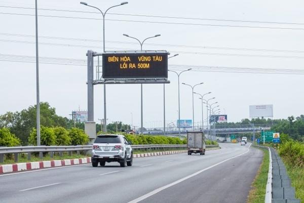 Bảng điện tử an toàn giao thông và những điều cần nắm vững