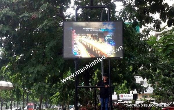 Toàn Trung là đơn vị lắp đặt màn hình led giá rẻ nhất hiện nay
