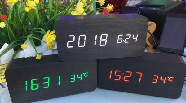 Toàn Trung là đơn vị làm đồng hồ điện tử bằng led chất lượng tốt nhất tại TP HCM
