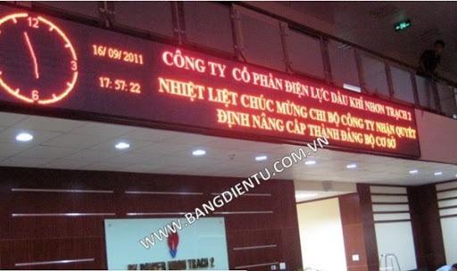 Toàn Trung là nhà cung cấp bảng điện tử và màn hình led quảng cáo với hơn 15 năm kinh nghiệm.