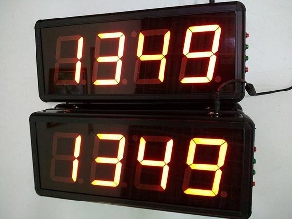 Toàn Trung là đơn vị cung cấp và lắp đặt đồng hồ điện tử led tốt nhất hiện nay