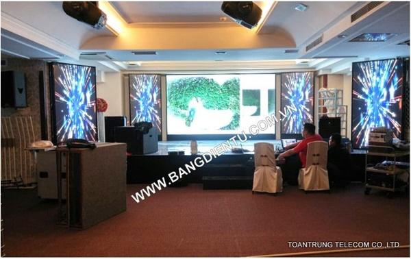 Toàn Trung là đơn vị cung cấp màn hình led uy tín tại Việt Nam.