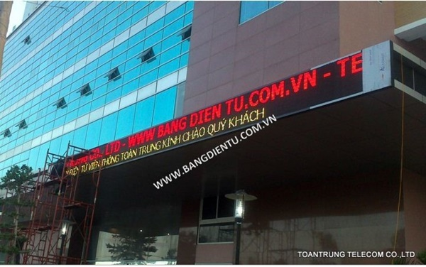 Toàn Trung chuyên cung cấp linh kiện bảng điện tử nhập khẩu từ nhà sản xuất uy tín trên thế giới
