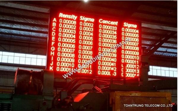 Toàn Trung là đơn vị tiên phong về lắp đặt bảng điện tử, màn hình led trên toàn quốc.