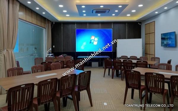 Tìm hiểu những tính năng ưu việt chỉ có trong màn hình led p2.5 indoor