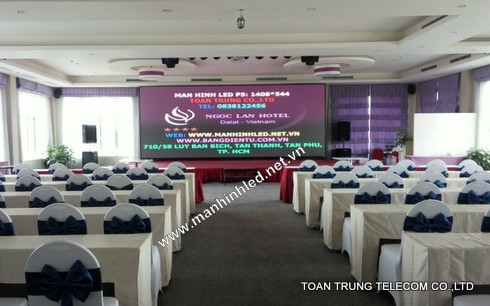 Đi tìm lý do vì sao màn hình led trong nhà được sử dụng chủ yếu phòng họp, hội nghị, phòng họp