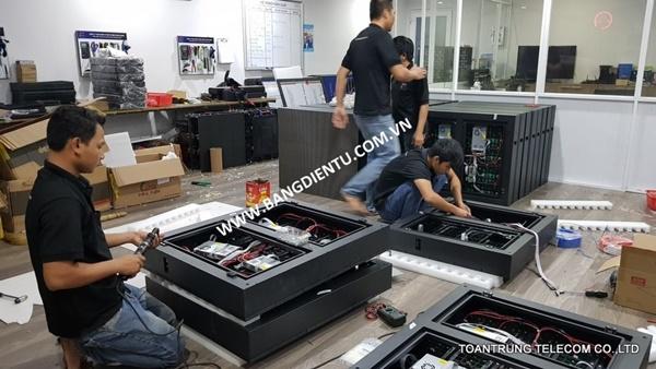 Có nên sửa chữa bảng điện tử tại công ty Toàn Trung?