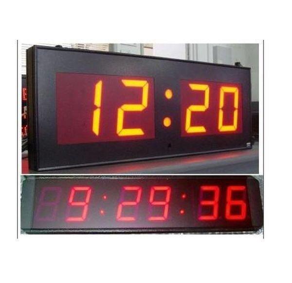 Toàn Trung chuyên cung cấp bảng đồng hồ điện tử ngoài trời chất lượng và giá tốt