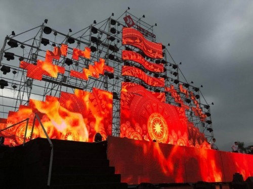 Toàn Trung là đơn vị thi công màn hình led sân vận động hàng đầu tại Việt Nam