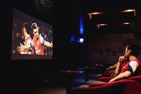 Toàn Trung chuyên cung cấp và thi công màn hình led xem bóng đá café chất lượng và giá tốt