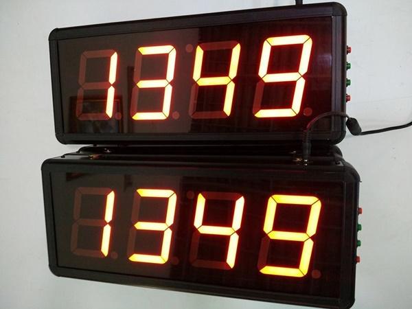 Những điều cần viết về báo giá đồng hồ điện tử led treo tường