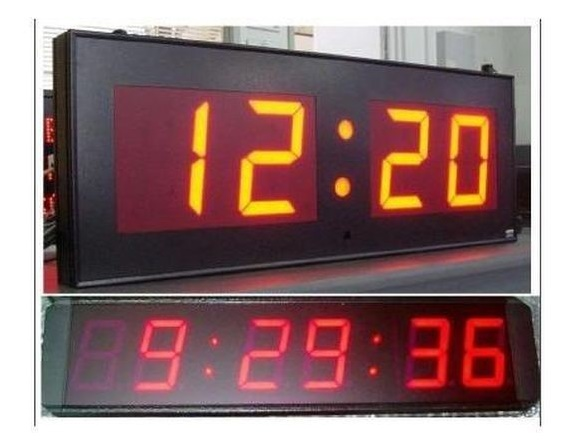 Toàn Trung chuyên cung cấp đồng hồ điện tử led chất lượng đảm bảo cùng giá cả cạnh tranh nhất thị trường