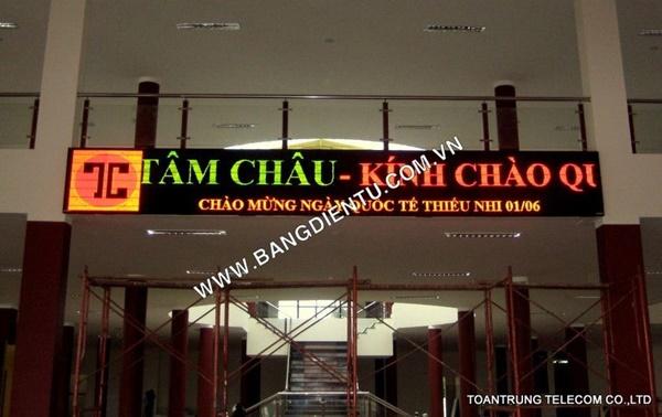 Toàn Trung thực hiện dự án trạm dừng chân Tâm Châu – Bảo Lộc